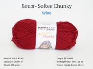 SofteeChunky_Wine