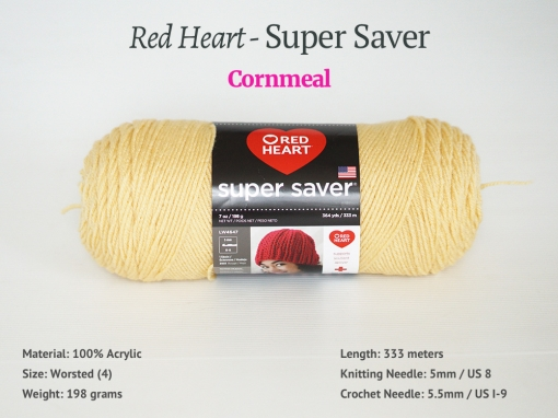 SuperSaver_Cornmeal