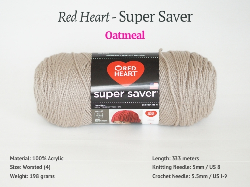 SuperSaver_Oatmeal