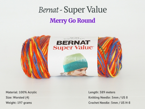 SuperValue_MerryGoRound