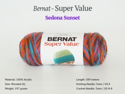 SuperValue_SedonaSunset