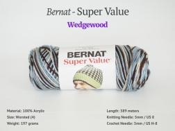 SuperValue_Wedgewood