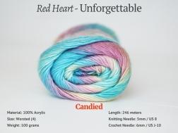 Unforgettable_Candied
