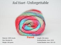 Unforgettable_Parrot