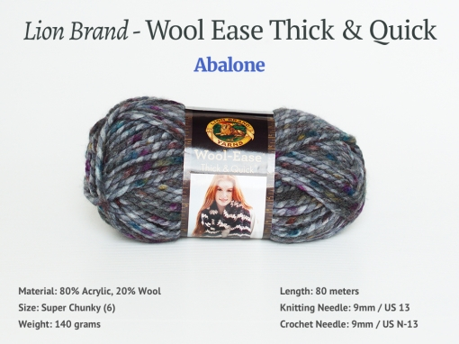 WETQ_Abalone