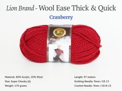 WETQ_Cranberry