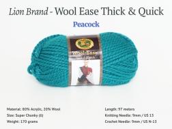 WETQ_Peacock