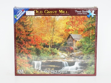 WMPuzzle_OldGristMill