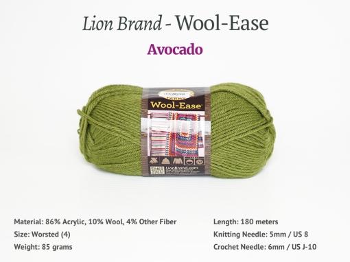WoolEase_Avocado