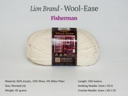 WoolEase_Fisherman