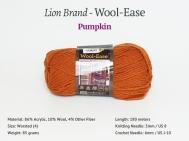 WoolEase_Pumpkin