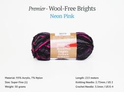 WoolFreeBrights_NeonPink